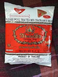 SALE Thai Tea Mix ChaTraMue brand