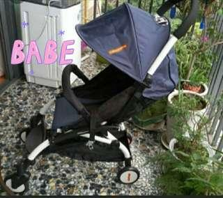 Ready stock! Fast delivery! Hot selling stroller