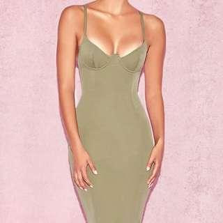 GREAT DEAL House of CB bodycon