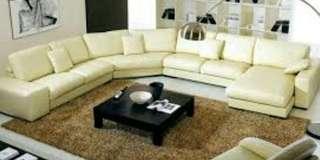 Sofas L
