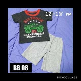 Baju Kanak-kanak