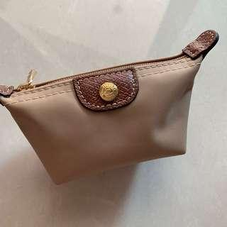 Longchamp coin purse