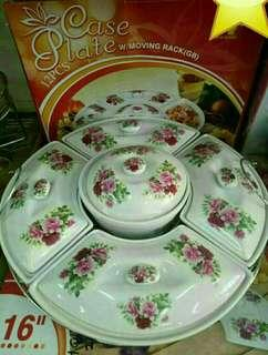 CASE PLATE (PARTYSET)