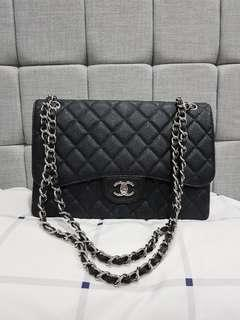 Chanel Maxi