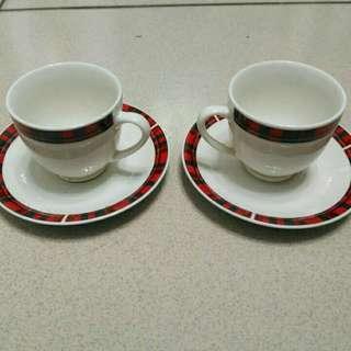 🚚 咖啡杯組