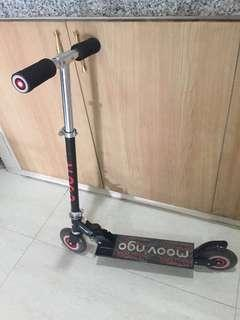 Moov'ngo Scooter