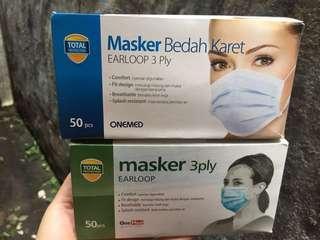 Masker Karet