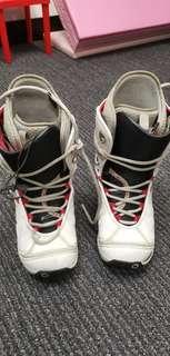Burton snowboarding boots US 8.5