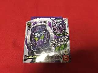MISB Kamen Rider Zi-o DX Shinobi Miraiwatch