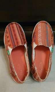 🚚 snake鞋