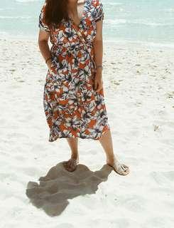 Shop Nita Summer Dress