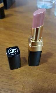 Chanel rouge coco shine 89 satisfaction