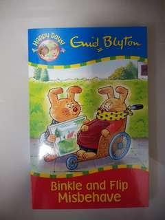 Enid Blyton- Binkle and Flip