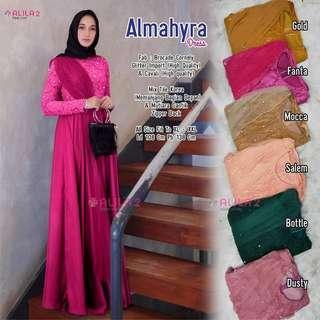Almayhra Dress