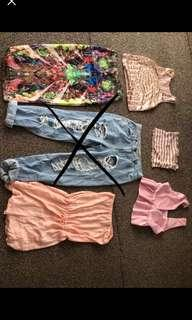 21 items for $90