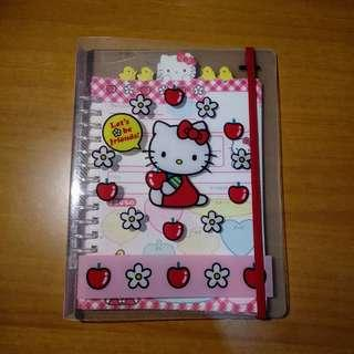 絕版 Hello Kitty 紀念册