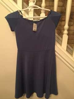 Brand new tags still on Urban Outfitters Kimchi Blue dress