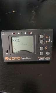 Guitar tuner / metronome #50TXT