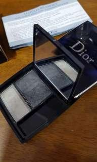 Dior smoky eyes Palette