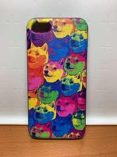 iPhone 8 shiba Inu case
