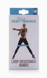 Booty Band Loop Resistance Bands