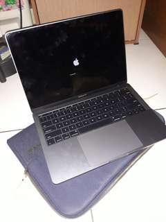 MacBook Pro 2017