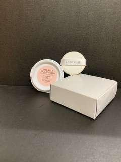 Lancome miracle cc cushion refill#pinky peach