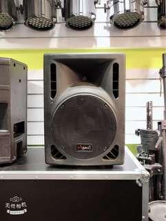 🚚 12寸主動式喇叭/300瓦