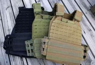 ⚠️IN STOCK⚠️ Tactical Plate Carrier