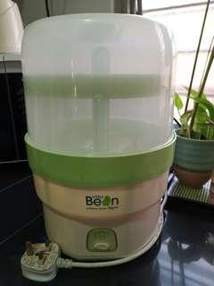Little Bean Bottle Sterilizer + Bottle Warmer