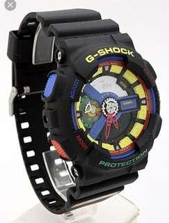 G-SHOCK Dee n Ricky Limited Edition