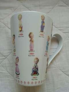 Takashumaya cup