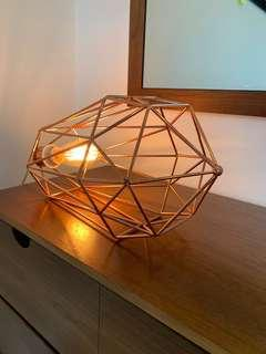 Table / Pendant Lamp
