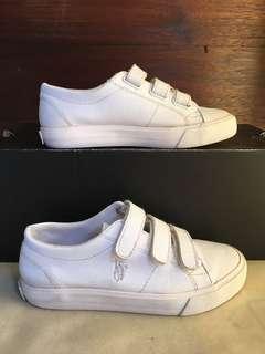 Kid Polo Shoes