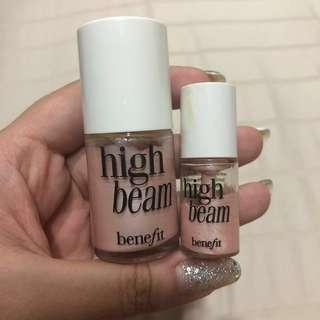 🚚 Benefit High Beam Highlighter