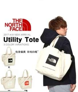 🚚 The North Face Utility Tote Bag