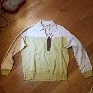 LVC 衛衣 size L