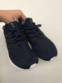 🚚 adidas ultraboost caged parley navy uk10