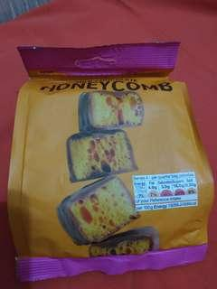 Marks & Spencer Milk Chocolate Honey Comb