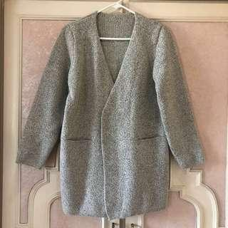 Winter Coat - Free Size