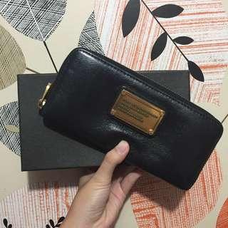 MJ Marc Jacob wallet