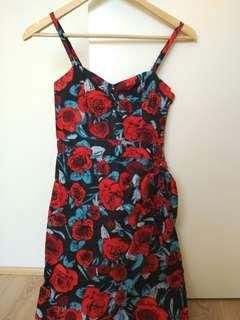 Romance dress New without tags
