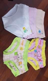 Natalie underwear 1-2th Take All