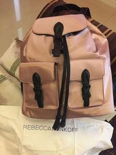Authentic Rebecca Minkoff Alice Backpack