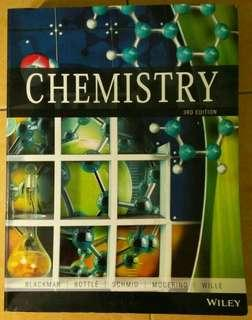 CHEMISTRY WILEY (3rd Edition)