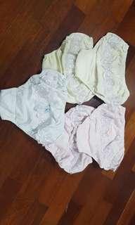 Underwear Model Pop 1-2Y Take All