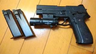 汽槍wargame P226
