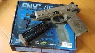 VFC FNX 45 gbb