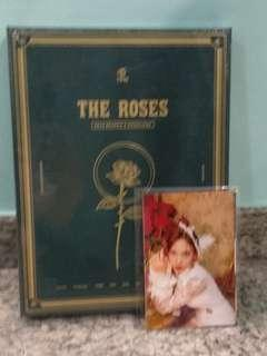 [INSTOCK] TWICE SEASON GREETING 2019 THE ROSES