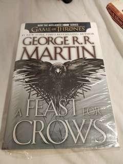 Game of Thrones : A Feast for Crows
